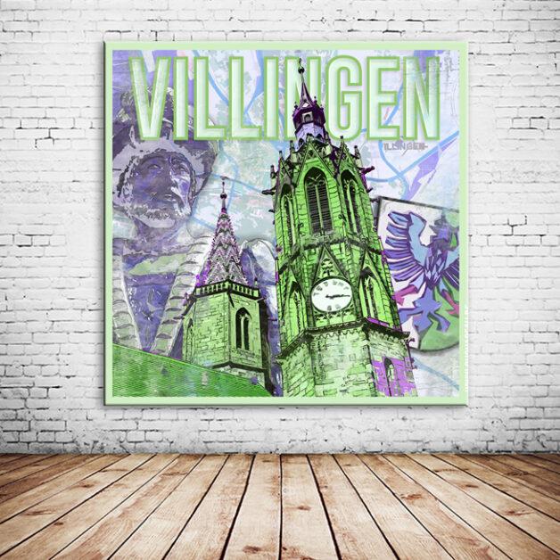 OC_058_Villingen_POP_grün_Wand_2