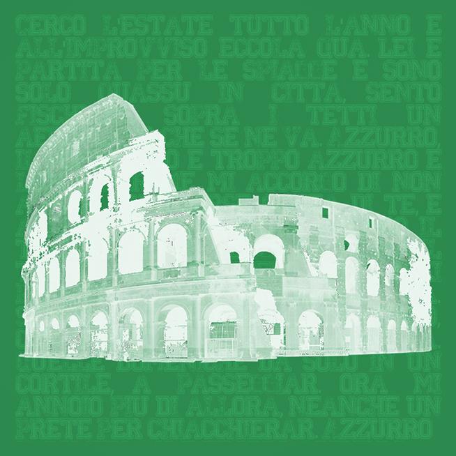 OC_062_Kolosseum_Triptychon_grün_Voransicht
