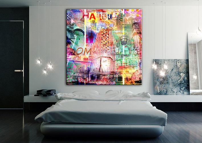 95 2 grosartig xxl wandbilder wohnzimmer auf moderne for Wandbild xxl wohnzimmer