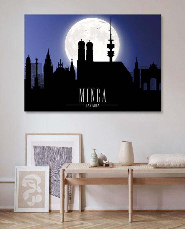 Moon River München versandkostenfrei